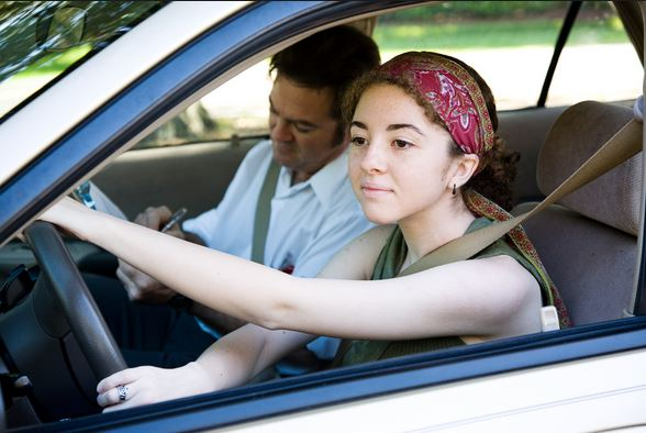 Dubai Driving License
