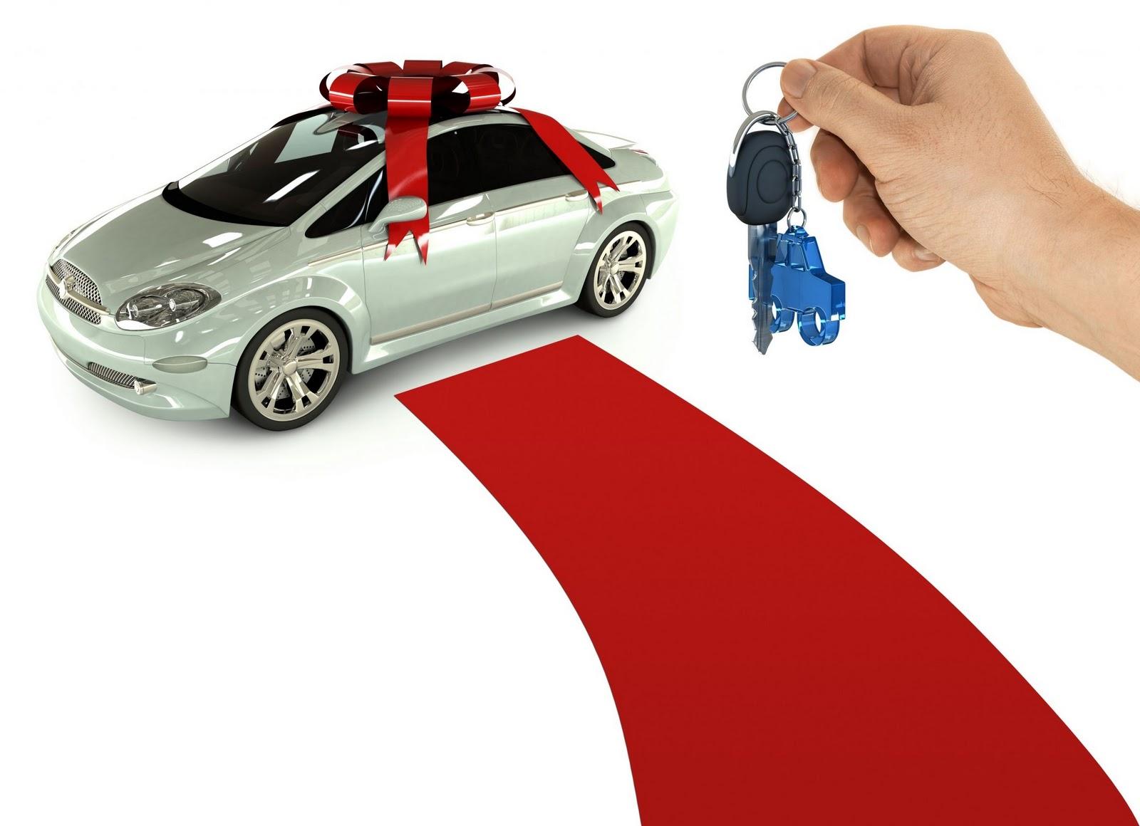 Картинки с покупкой новой машины