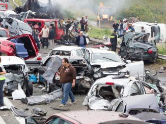 Highest Death rate cars in the history