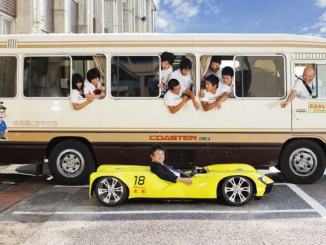 Smallest cars in the world