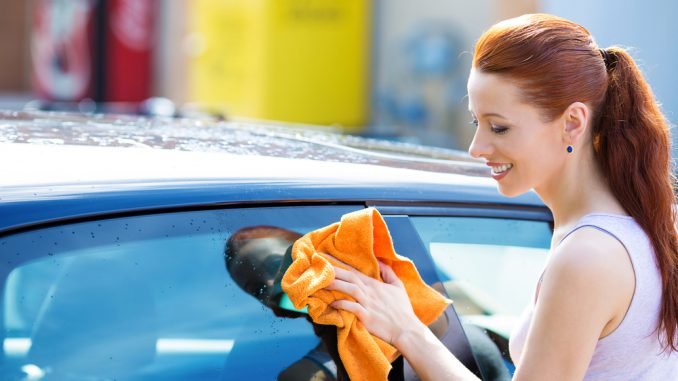 Top 10 Tricks to Make Your Car Cleaner Than Ever