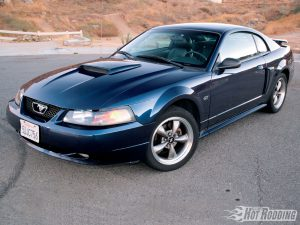 top 10 sexiest models of ford mustang