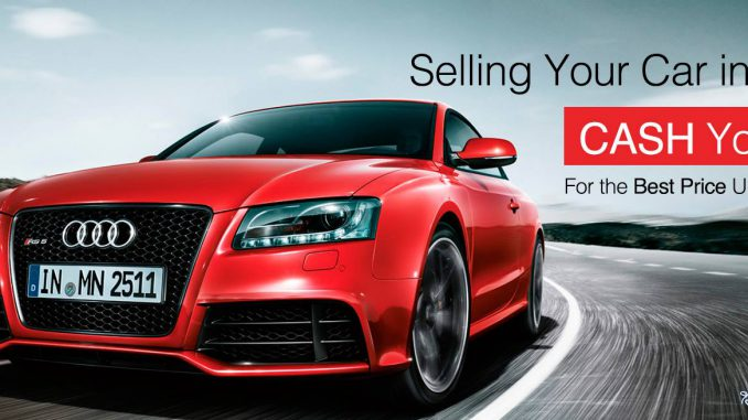 Things to know before selling your car in Dubai