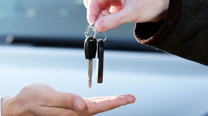 selling car dubai