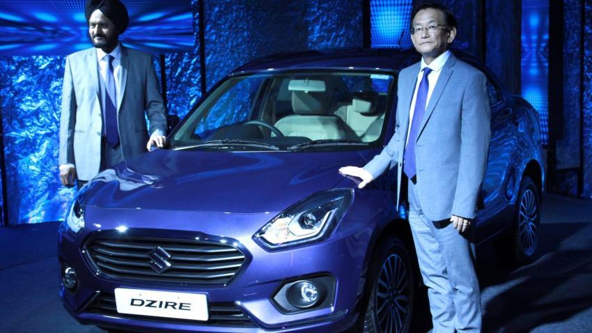 Maruti Suzuki: Maruti brings ECSTAR in india