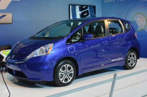 honda fit ladies cars
