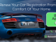 Car Registration Renewal Service Provide