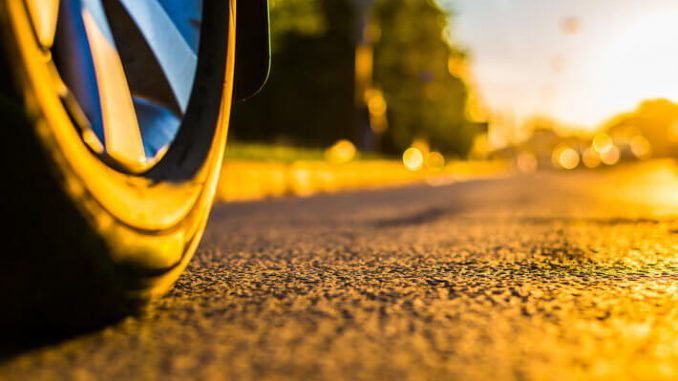 Tips to Prevent tire bust this summer in UAE 2017-18