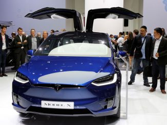 Tesla recalling 11,000 Model X Vehicles for seat fix issue - Cashyourcaruae.com
