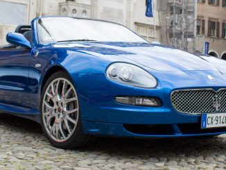 most expensive Maseratis